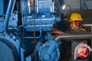 Sebanyak 37 Pembangkit Program 35 Ribu Megawatt Beroperasi