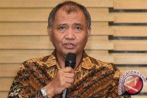 38 anggota DPRD Sumut jadi tersangka korupsi