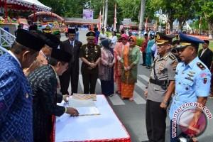 Gubernur Sulteng Hapuskan Denda Pajak Kendaraan Bermotor