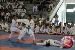 Karate - Sulteng Target Merebut Medali PON XIX