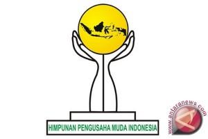Pengurus HIPMI Palu Periode 2017-2020 Dikukuhkan