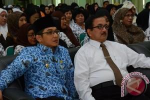 Pemkot Palu Gandeng IAIN Gelar Seminar Pendidikan