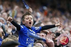 Leicester City Jungkirbalikkan Pasar Taruhan
