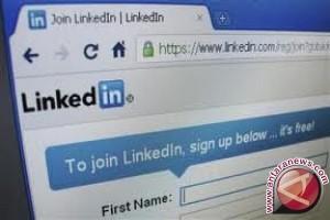 "Linkedin Batalkan Jutaan ""Password"" Palsu"