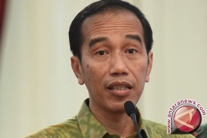 Presiden Jokowi: Inklusi keuangan dari sertifikat tanah Rp23 triliun