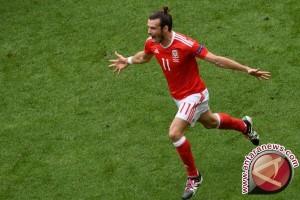 Bale pastikan Wales menang 4-0 atas Moldova