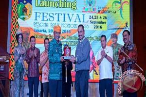 Festival Palu `Nomoni` Diharapkan Pacu Pertumbuhan Ekonomi