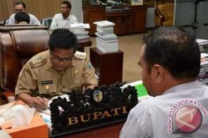 Bupati Donggala Perintahkan BPBD Buat Jalur Evakuasi