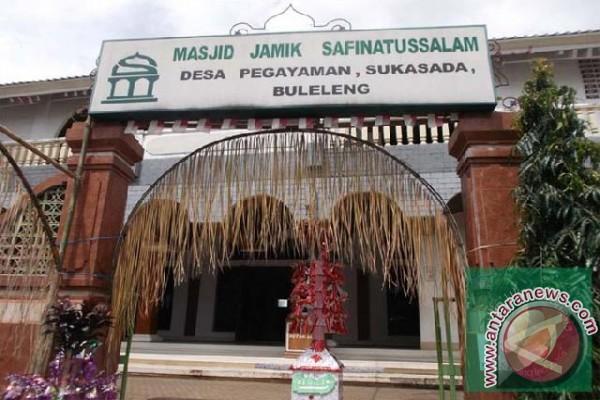 Bertandang Ke Pegayaman, Desa Muslim Di Pulau Dewata