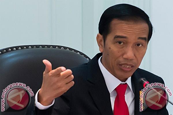 Jokowi Puji Gagasan Pendidikan dari Tunarungu