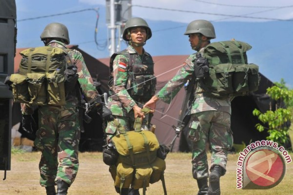 Two Alleged Terrorists Shot To Death In Poso