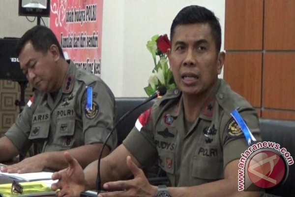 Operasi Tinombala Poso Diperpanjang Hingga 3 Juli 2017