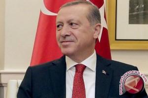 Presiden Erdogan sebut pembunuhan kaum Rohingya di Myanmar genosida