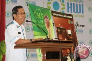 HWI-Dinkes Parimo gelar seminar kanker serviks