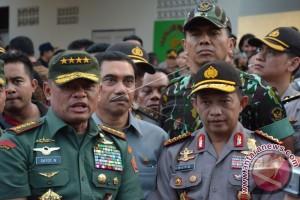 Lipsus - Terima Kasih TNI-Polri