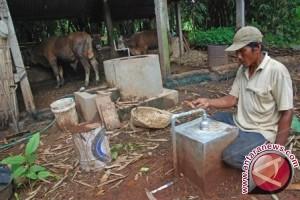 ESDM Sulteng Bangun Instalasi Biogas Rp4,93 Miliar
