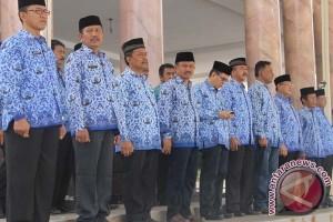 Gubernur Dorong ASN Maju Tanpa Saling Menyiku