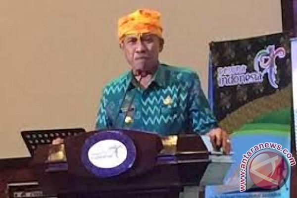 Wali Kota: Pad Palu Tersisa Rp40 Miliar