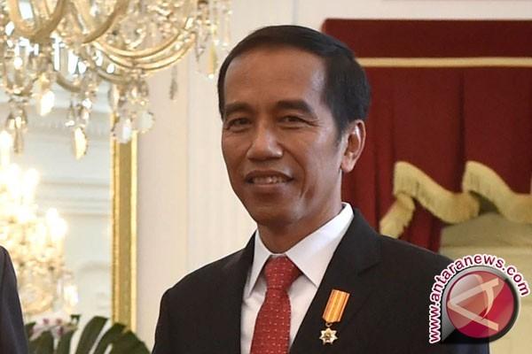 Presiden sudah dapat penjelasan Panglima TNI soal pengadaan senjata