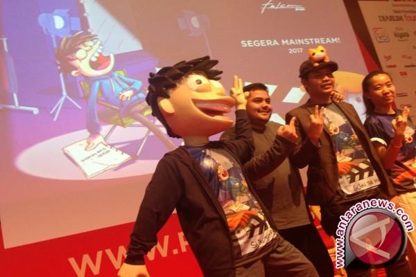 Film animasi Si Juki tayang di bioskop tahun depan