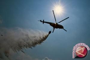 Interfax: Rusia Nyatakan Helikopternya Tertembak Jatuh Di Suriah