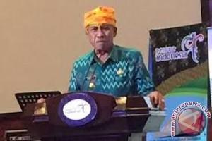 Wali Kota Ajak Tokoh Adat Jaga Toleransi