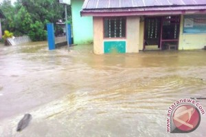 Tolitoli Again Hit By Floods