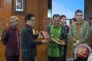 Palu Berpeluang Buka Etalase Budaya Di Bali