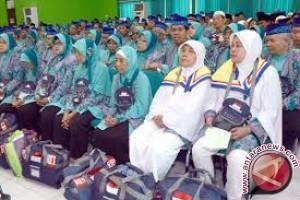 Kuota Calon Haji Palu 720 Orang