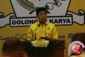 Golkar: dua tahun pemerintahan tidak Jawa sentris