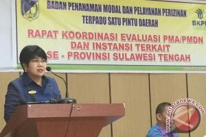 Evaluasi Investasi Penanaman Modal Daerah
