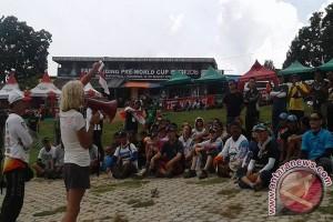 Paralayang - Pertandingan Hari Kelima Prakejuaraan Dunia Batal