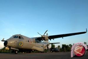 TNI kerahkan pesawat intai maritim lacak Vier Harmoni