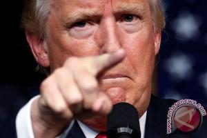 Trump: DK PBB harus siapkan sanksi baru ke Korut
