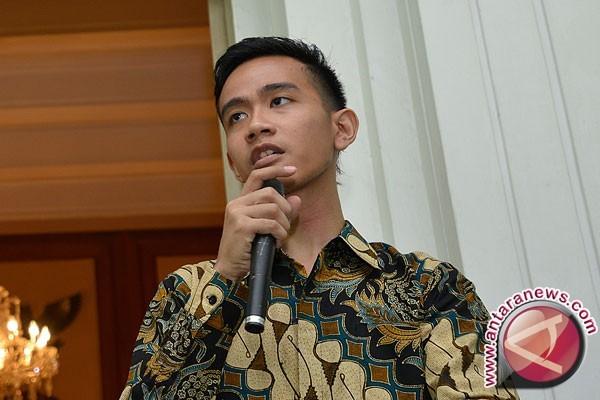 Komentar Gibran Rakabuming soal kuliner Makassar