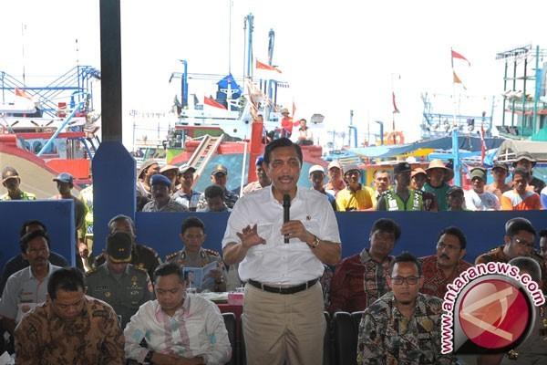 Luhut: China respon positif tawaran investasi Indonesia