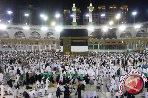 Peristiwa keamanan Arab Saudi gagalkan serangan bom di Masjidil Haram