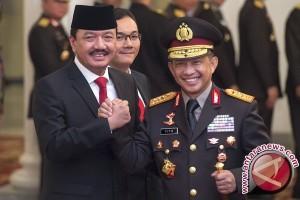 Anggota DPR nilai Polri makin solid punya dua jenderal bintang empat
