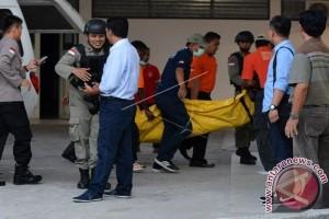 Mayat Diduga Anggota Santoso Ditemukan Di Sungai