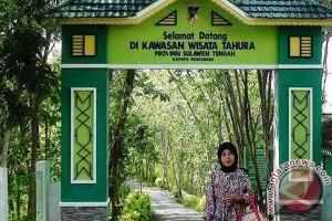 Sulteng kembangkan Bukit Soeharto sebagai destinasi wisata