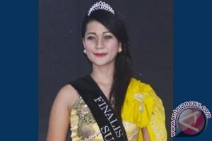 Putri Poso Wakili Sulteng Ikuti Pemilihan Putri Nusantara