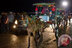 Ribuan Masyarakat Palu Hadiri Pembukaan FPPN