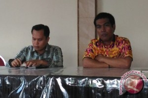 Nendra Kusuma siap berkompetisi di Musda Golkar Kota Palu