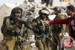 Israel tingkatkan pengamanan jelang pemakaman Shimon Peres