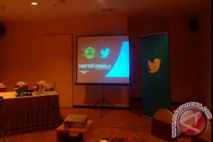 Twitter luncurkan Twitter Kemala bersama Pemprov Jawa Tengah