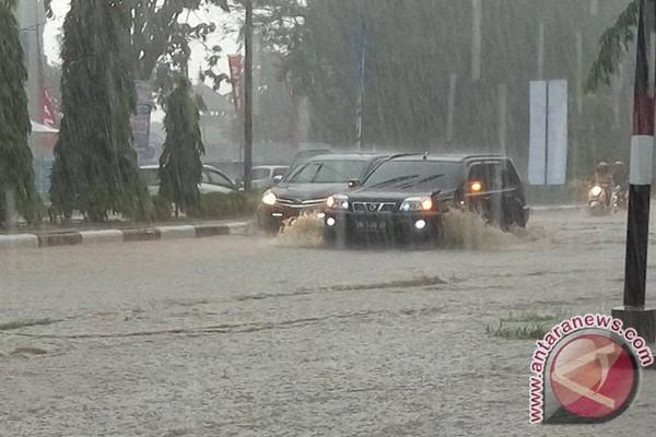 Warga Kota Palu Diminta Waspada Banjir