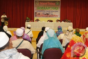 Satu Jamaah Haji Parigi Moutong Masih Dirawat di Makkah