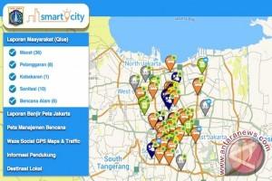 Indonesia-India jajaki kerja sama pengembangan kota cerdas