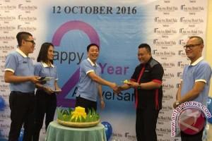Roa-Roa Hotel Targetkan Posisi Lima Besar di Palu