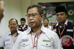 Dirjen PHU : kedisiplinan jamaah haji Gorontalo tinggi